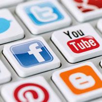 Društvene mreže